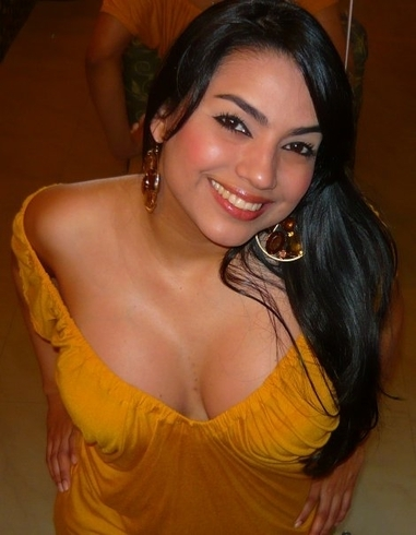 Mujer busca 15729