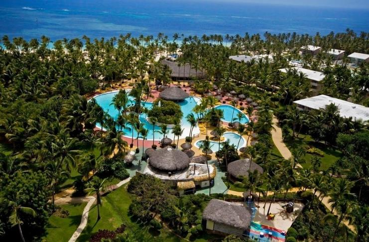 Resorts para solteros madison