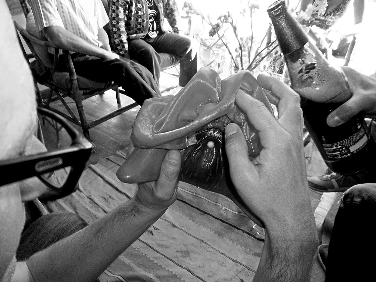 Conocer gente cochabamba sexualmente cansada