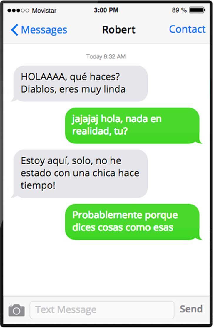 Rodrigo bocardi ligar para caprichito